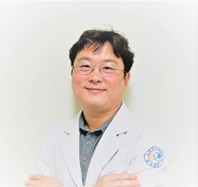 재활의학과 김세원 재활통증센터소장/재활의학과장