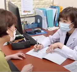 문성병원에서 치매 검사 받기